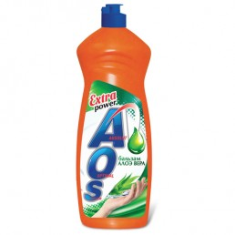 АОС EXTRA POWER Средство для мытья посуды 900г Бальзам алоэ вера