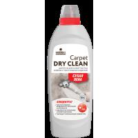CARPET DRY CLEAN Шампунь для сухой чистки ковров 500мл Концентрат