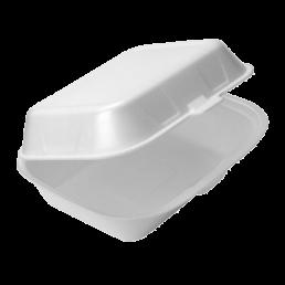 Ланч-бокс ЛБС Белые