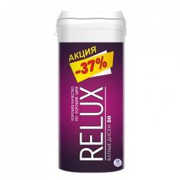 RELUX Ватные диски 80шт