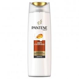 PANTENE PRO-V Шампунь 400мл Защита от потери волос