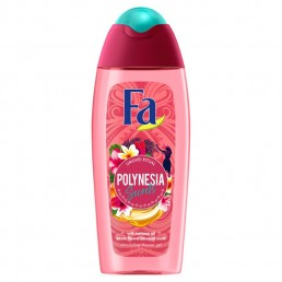 FA Гель для душа 250мл С маслом таману, аромат экзотических цветов