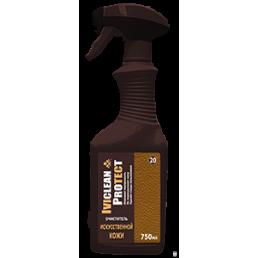 IVI CLEAN PROTECT Очиститель искусственной кожи 750мл