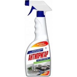 АНТИПРИГАР Чистящее средство для кухни 800мл