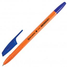 BRAUBERG Ручка шариковая 0,35мм X-333