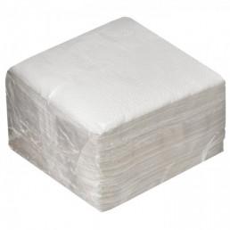 VIVA Салфетки бумажные 24х24см 70л Белые