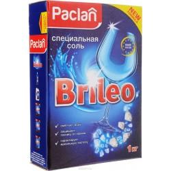БРИЛЕО Соль для посудомоечных машин 1кг