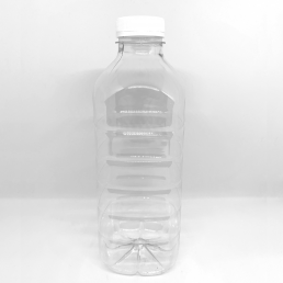 Бутылка ПЭТ Сок 1л
