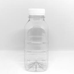 Бутылка ПЭТ Сок 0,5л