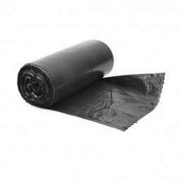 СУПЕР АНТОШКА Мешки для мусора 30л 50х60см 10мкм 30шт