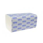 ДЕСНА Полотенца бумажные V-сложение 1сл 200л