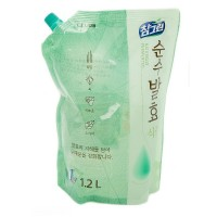 Chamgreen Pure Fermentation средство для мытья посуды, овощей и фруктов 1,2л