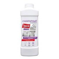 DECS САНИТАРНЫЙ Многофункциональное средство 1л Концентрат