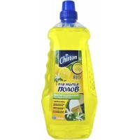 CHIRTON для мытья полов 2л лимон