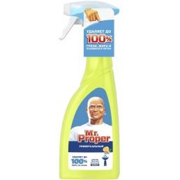 МР ПРОПЕР Универсальный чистящий спрей 500мл Лимон