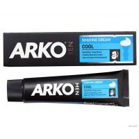ARKO MEN Крем для бритья 65г Охлаждающий