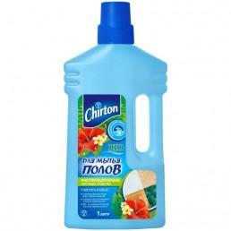 CHIRTON для мытья полов 1л тропический океан
