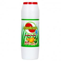 ПЕМОКСОЛЬ Чистящий порошок 400г Лимон