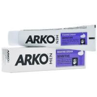 ARKO MEN Крем для бритья 65г Для чувствительной кожи