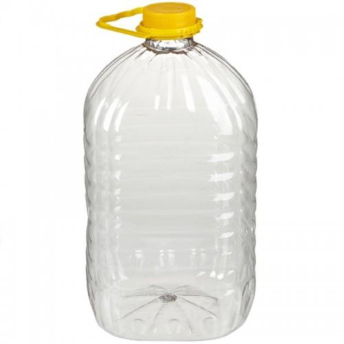 Бутылка ПЭТ 5л