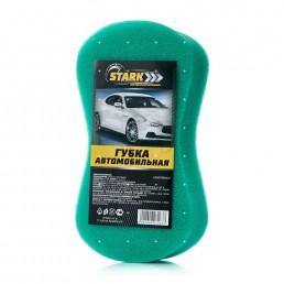 STARK Губка автомобильная 22х11,5х5см