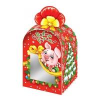Коробка подарочная БАНТ 1000гр (№5) (2019)