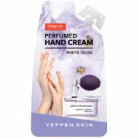 YEPPENSKIN Парфюмированный крем для рук 20г Аромат белого мускуса