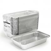 Алюминиевая посуда, формы