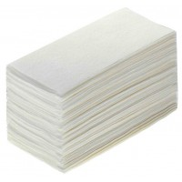 ГЛОРИЯ Бумажные полотенца 1сл V-сложения 22х23см 250л