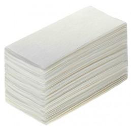 ГЛОРИЯ Бумажные полотенца 1сл V-сложения 22х23см 200л
