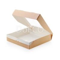 DO ECO Универсальный контейнер TABOX 200х200х40мм