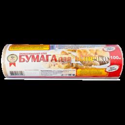 ВИКОНТ Бумага для выпечки 30см х 100м