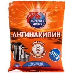 ВЫГОДНАЯ УБОРКА Антинакипин 100г