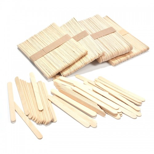 Палочки для мороженого деревянные 50шт