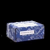 Почтовая коробка Почта России 22х18,5х5см №2