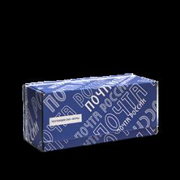 Почтовая коробка Почта России 42,5х16,5х19см №4