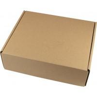Почтовая коробка Почта России 26,5х16,5х5см №1
