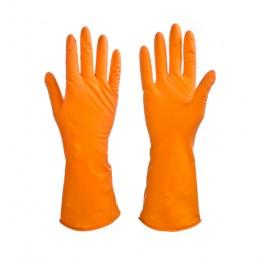 SMART Перчатки хозяйственные XL Цитрусовый микс