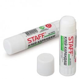 STAFF Клей-карандаш 21гр