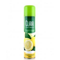 CLAIR Освежитель воздуха 300мл Лимон