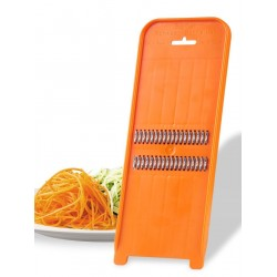 Терка для моркови по-корейски