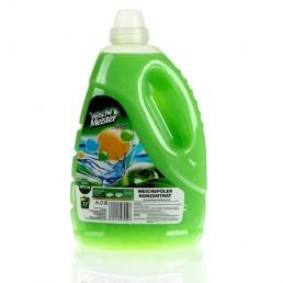 WASCHE MEISTER Кондиционер для белья 3070мл Green