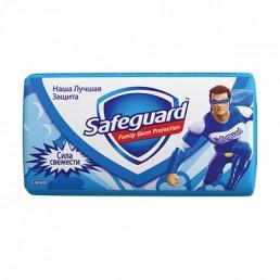 SAFEGUARD Мыло туалетное 90г Сила свежести