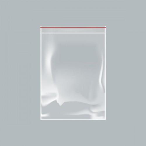 Пакеты с замком Зип-Лок (Грипперы) 150х200мм 100шт