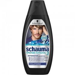 SCHAUMA Шампунь для волос с сильной перхотью 380мл