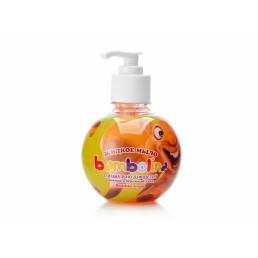 BAMBOLINA Жидкое мыло для детей 250мл Бабл Гам