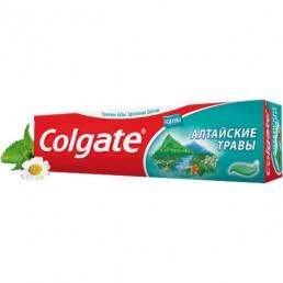 КОЛГЕЙТ Зубная паста 100мл Алтайские травы