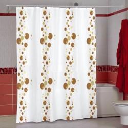 МИРАНДА шторка в ванную 180х200 Bubble