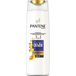 PANTENE PRO-V Шампунь 400мл Дополнительный объем