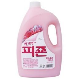 PIGEON Кондиционер для белья 2,5л Розовый сад